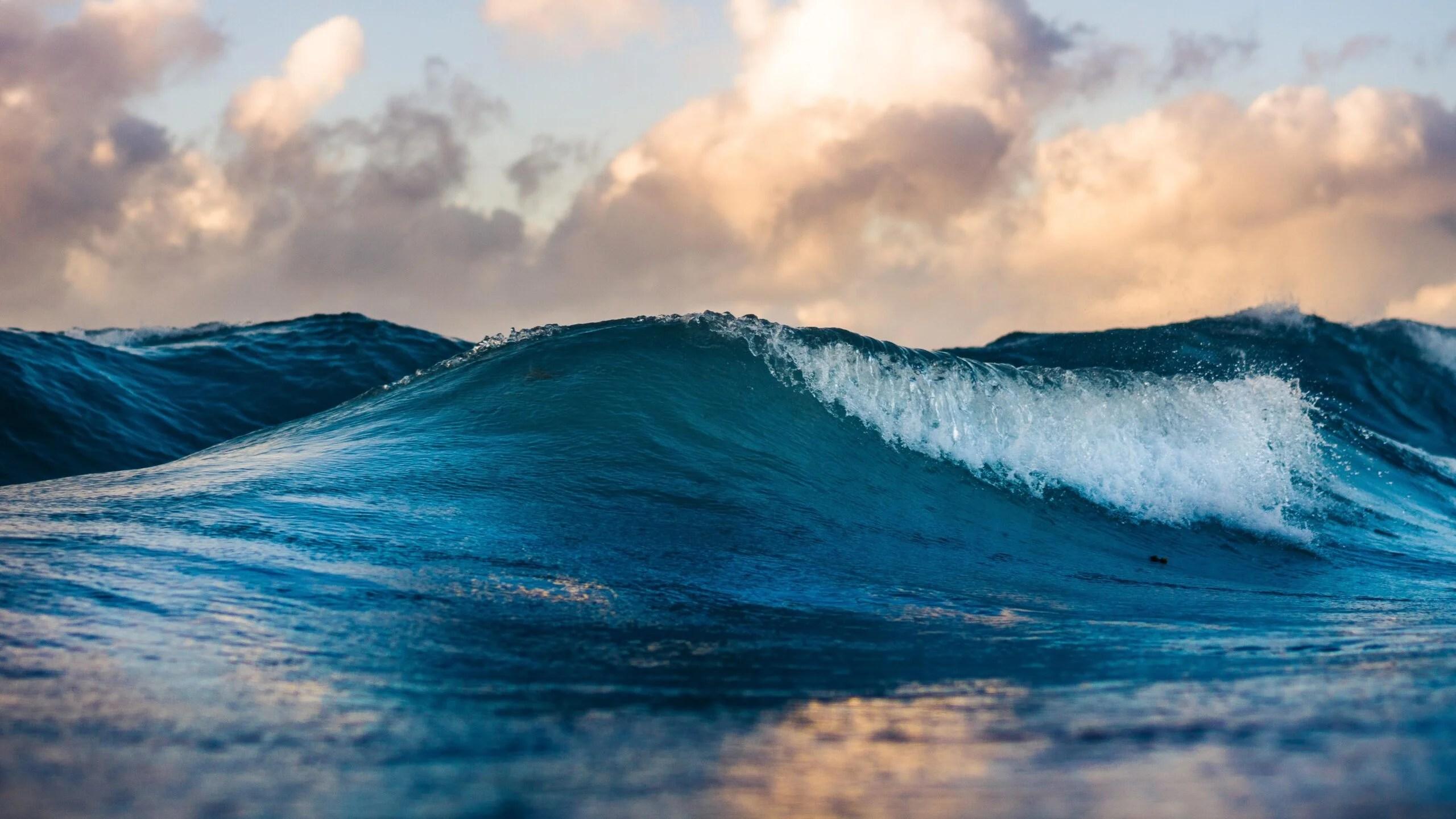 Schutzgebet am Meer / Segeln & Boot fahren