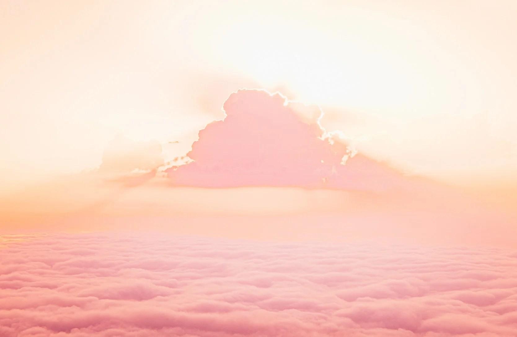 Gebet zum Schutz & Dank für das Leben – Ich bin Licht & Liebe
