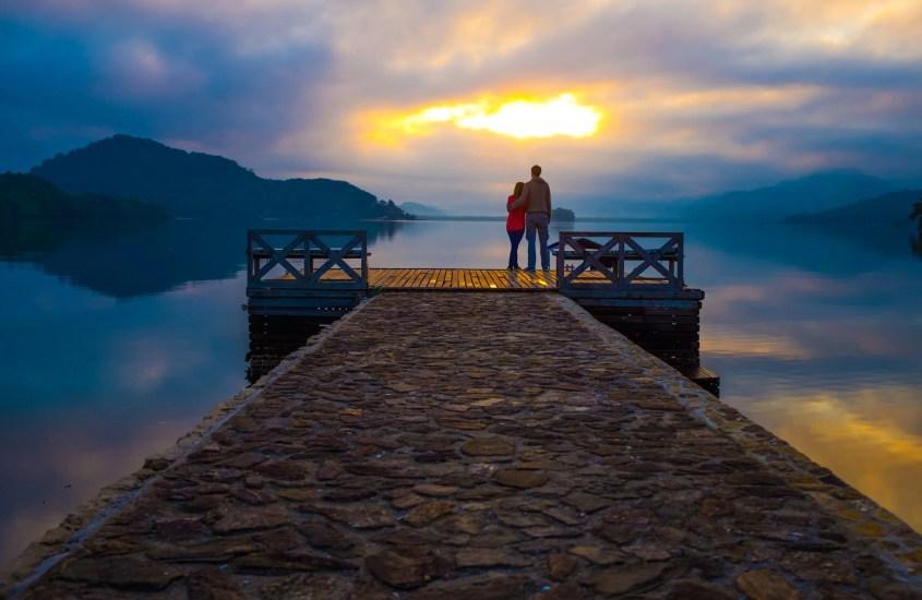 Gebet zum Dank für den Partner & eine liebevolle Beziehung