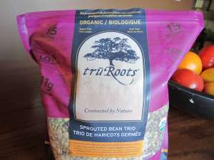 truroots sprouted beans
