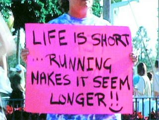 It's all ridiculous. Really. running resolutions kids health fitness 13 in 2013