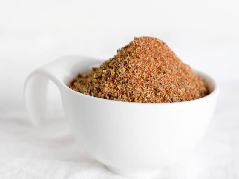 Best Ever All Purpose, BBQ Spice Mix
