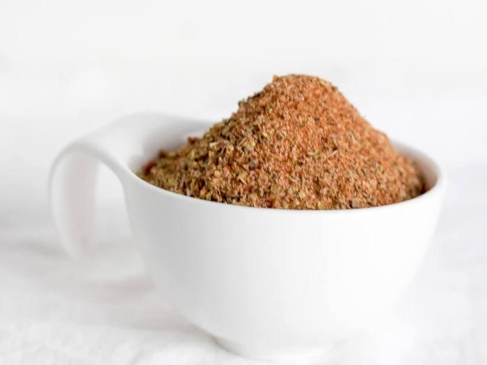 Best Ever All Purpose, BBQ Spice Mix summer spice chickpeas BBQ