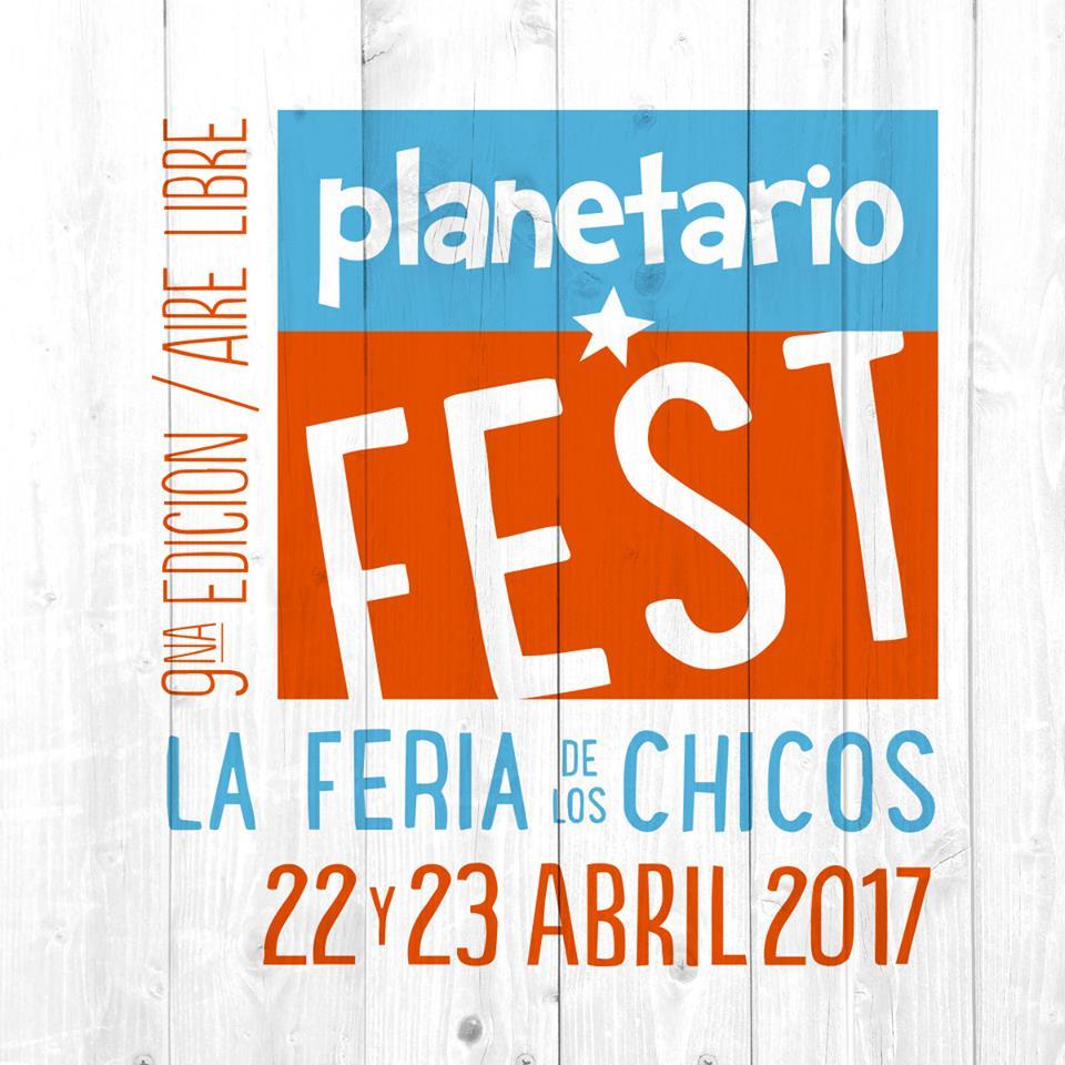 Planetario Fest