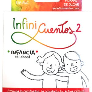 InfiniCuentos2 infancia