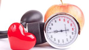 Blood Pressure And Blood Vessels