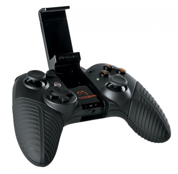 Power A MOGA Pro, Top 8 Best  Wireless Android Game Controllers