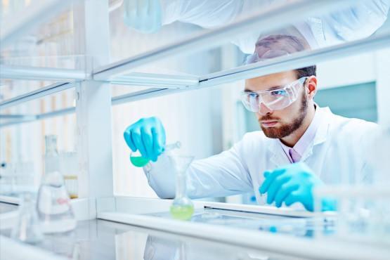 Chemical Analysis Test