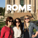 Study Abroad Travel: Rome