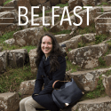 Study Abroad Travel: Belfast (Giant's Causeway)