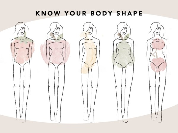 Style Theory_Know Your Body Shape