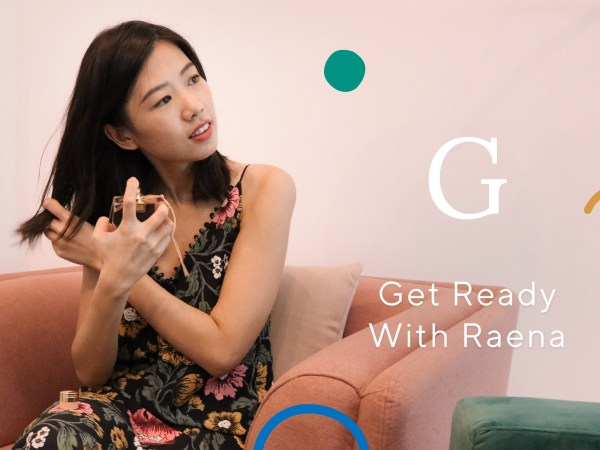 Get Ready With Me: Raena Lim of Style Theory