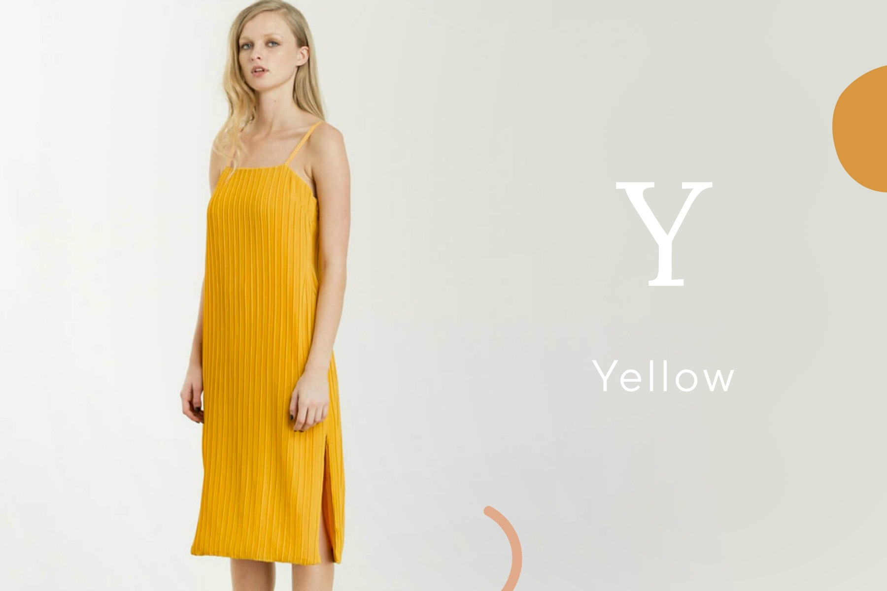 b233f1541b31ee How To Wear Yellow Without Looking Like A Lemon - Infinite by Style Theory