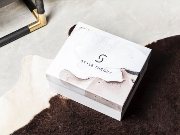 style theory box