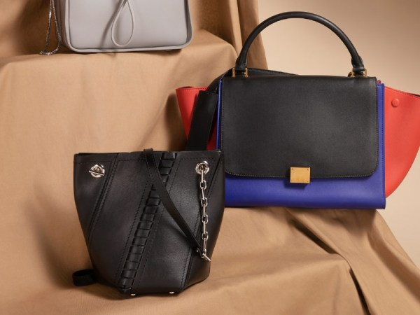 How It Works: Style Theory Designer Bag Subscription