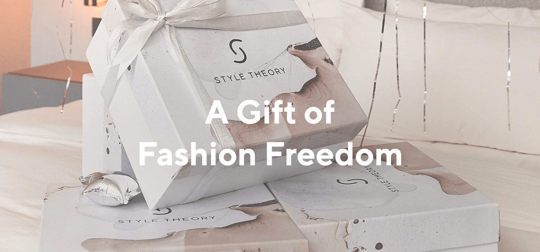 Style Theory Gift Card: A Gift of Fashion Freedom