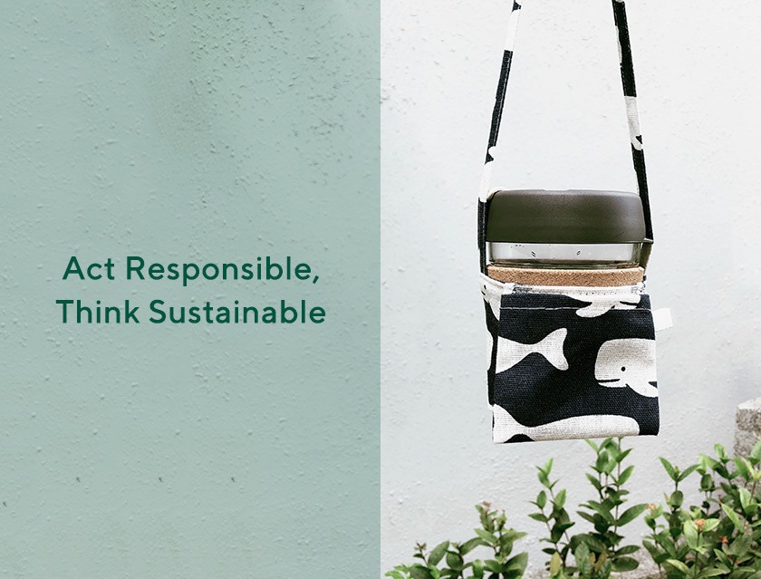 Act Responsible, Think Sustainable