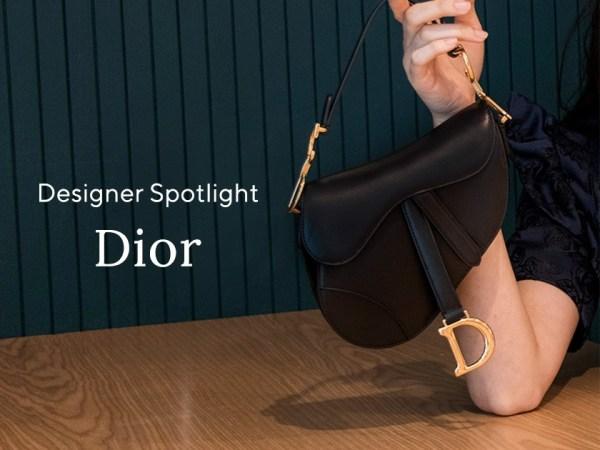 Designer Spotlight – Dior