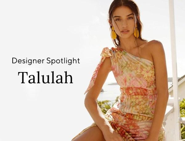 Designer Spotlight_ Talulah