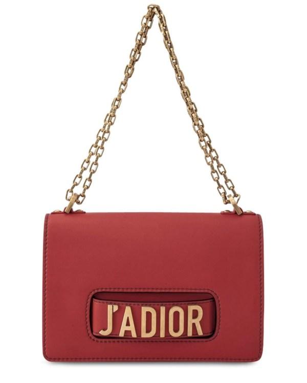 Style Theory Designer Bag_Dior_J'Adior Flap Bag