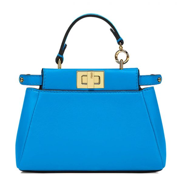 designer spotlight fendi-micro-peekaboo-royal-blue-c