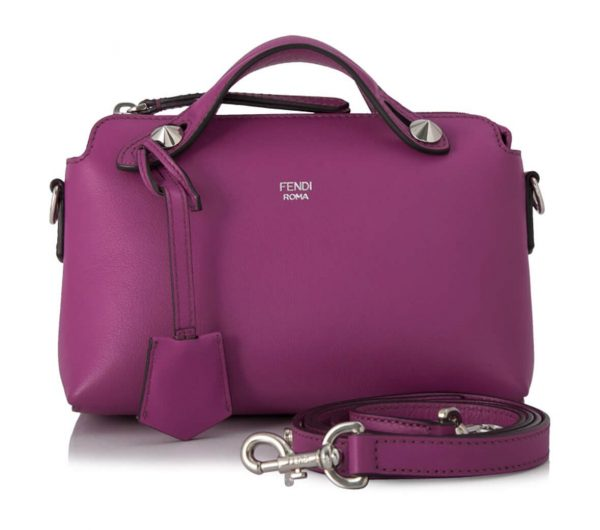 designer spotlight fendi-mini-by-the-way-purple-c