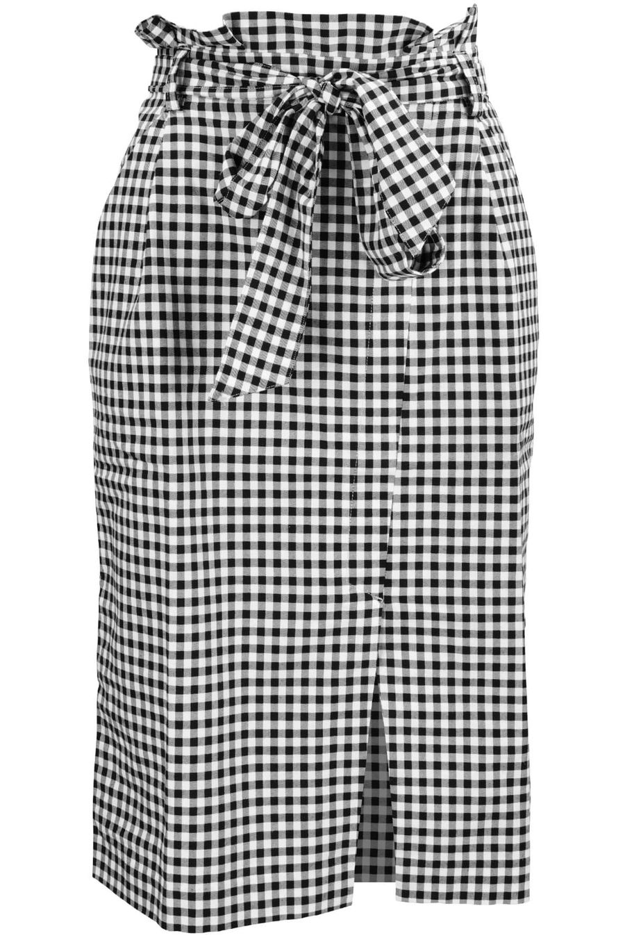 yecca-vecca-checked-waist-ribbon-skirt-1