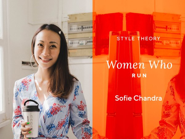 Women Who Run: Sofie