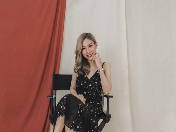 Shape Diversity: Audrey Tan