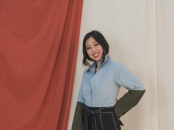 Style Diversity: Cheryl Chan
