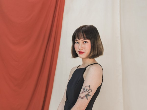 Style Diversity: Kathleen Leong