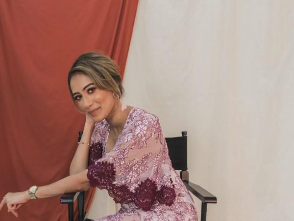 Age Diversity: Monica Saranya