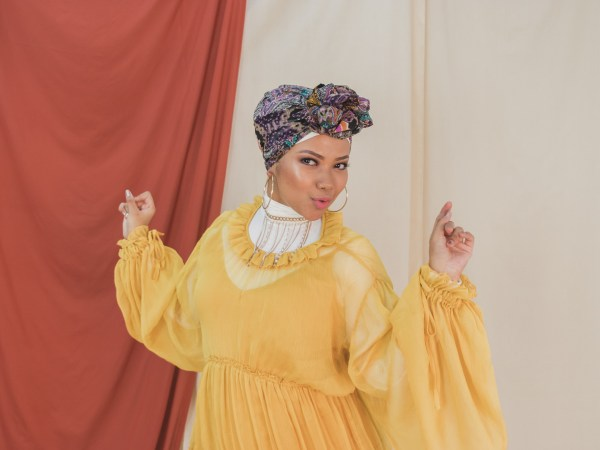 Style Diversity: Nadiah M.Din