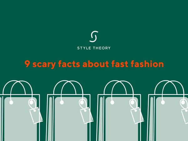 9 Scary Facts About Fast Fashion