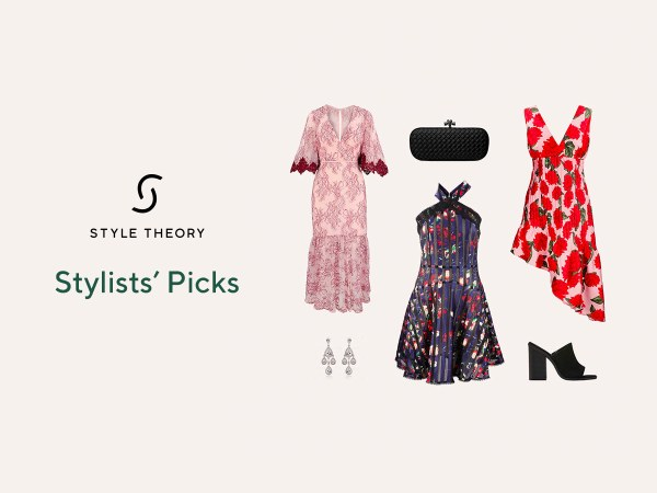 Style Theory's Weekly Stylists' Picks