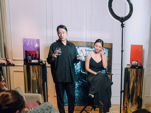 Community Event: Party Makeup Workshop with Studio 54 for NARS