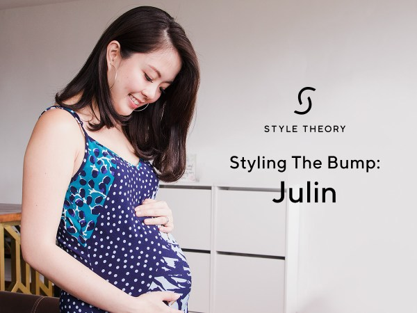 Styling The Bump: Julin