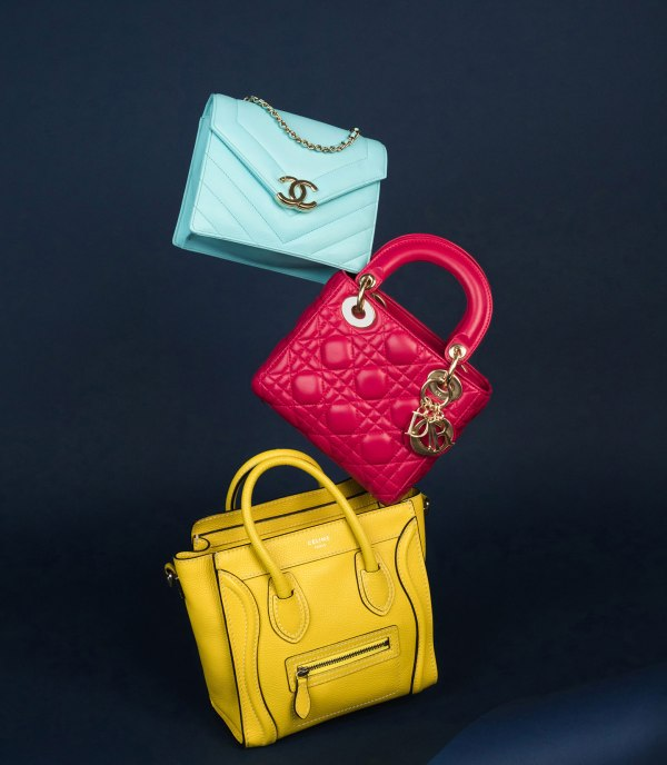 Quiz Core Or Pro Which Is The Perfect Designer Bag Plan For You Infinite Blog By Style Theory
