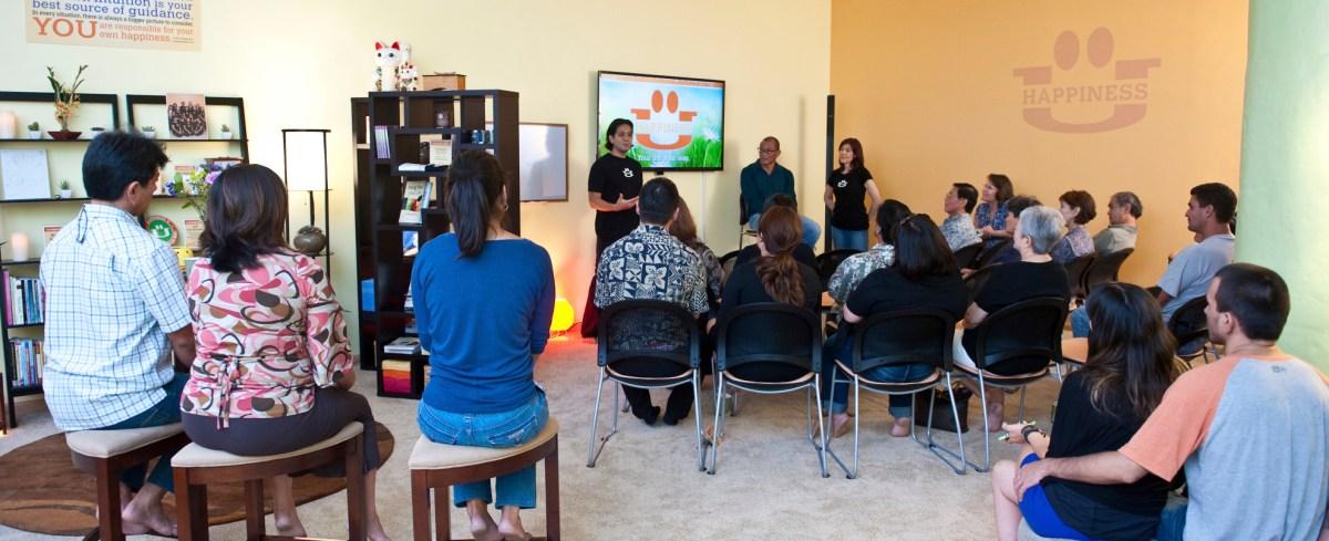 Infinite Body Awareness Workshops