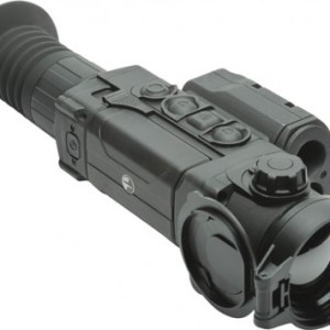 PULSAR TRAIL LRF XP50 1.6-12.8 X42 THERMAL RIFLESCOPE 50HZ