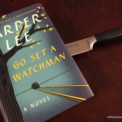 To Kill To Kill a Mockingbird – Go Set a Watchman by Harper Lee | Episode 003