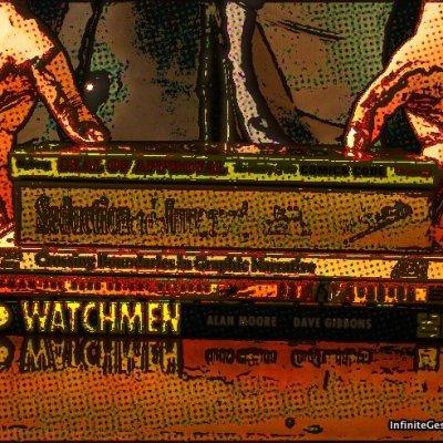 Graphic Novels as Literature – Part 2 | Episode 014