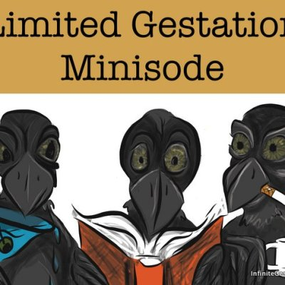 Limited Gestation – Minisode 002 | Is Game of Thrones a Runaway Train?