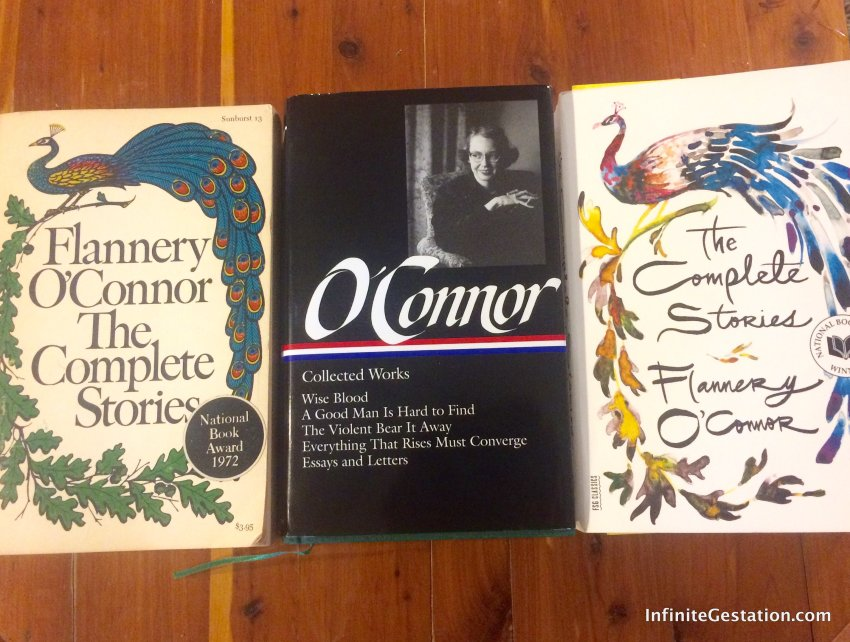"not so good country people stories by flannery o connor   discussion on southern gothic literature and more specifically three short stories by flannery o connor ""good country people"" ""everything that rises"