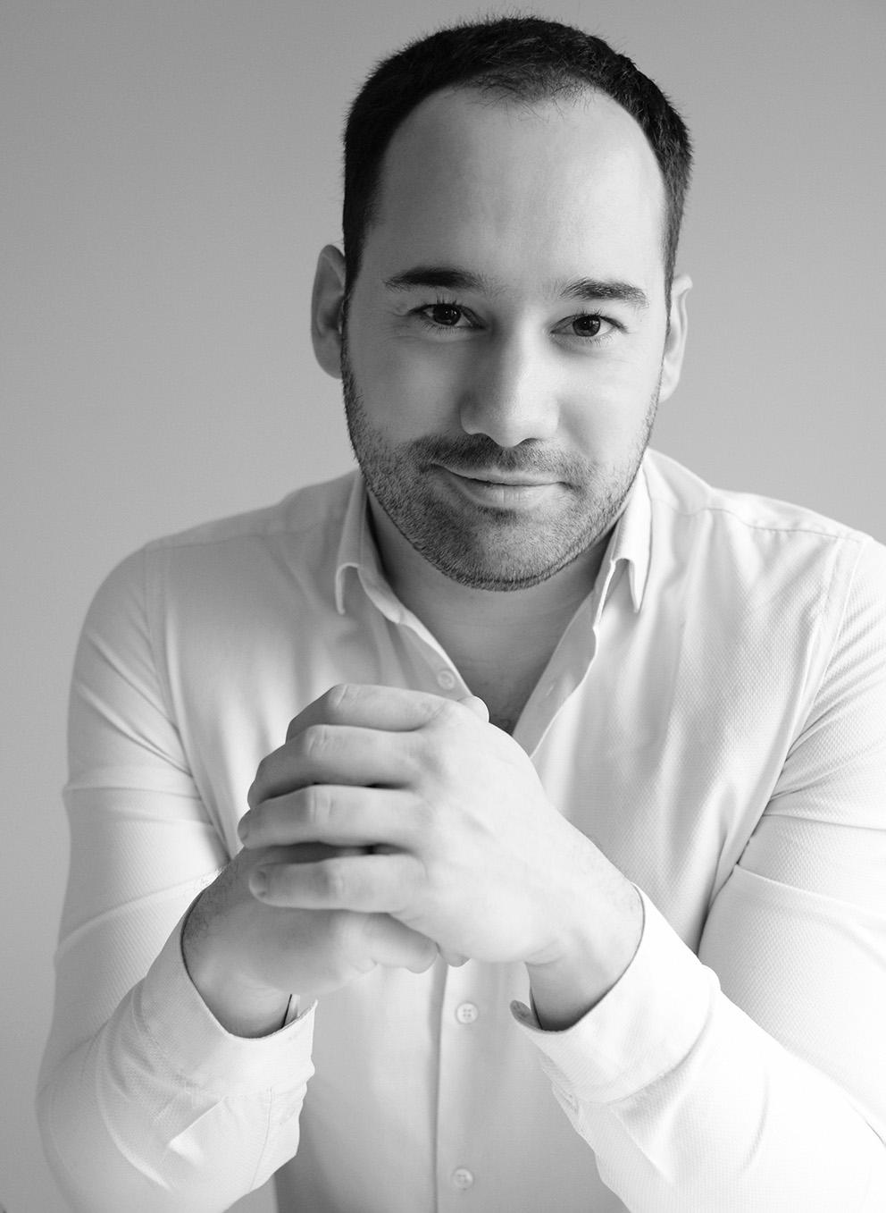 Pierre - Infinite Managing Director