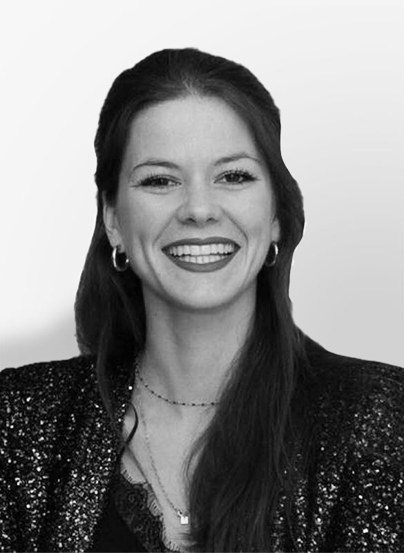 Infinite : Anastasia-Grossi - Hotel Account Executive