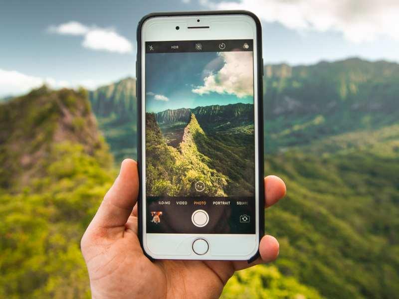 El 42% de los mexicanos prefieren viajar con su celular que con alguien más