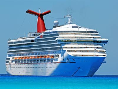 Reanuda la llegada de cruceros turísticos en México