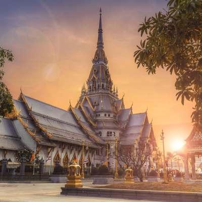 Canta y gana un viaje gratis a Tailandia