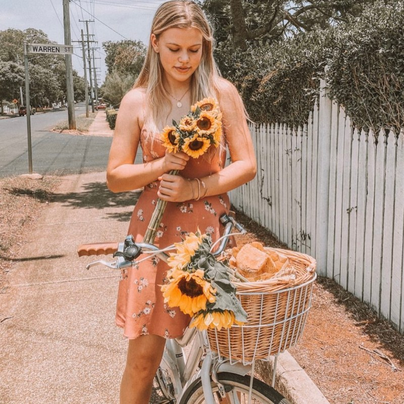 An Interview with Madison Grace: Chatting all things Mythology, Interior Design, the Modern Bohemian aesthetic and life in Garden City!